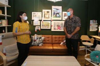 IKEA bagikan inspirasi lewat Katalog Digital IKEA 2021