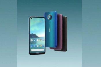 Nokia umumkan kehadiran ponsel baru Nokia 2.4 dan 3.4