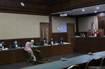 Pinangki masukkan nama Hatta Ali-Burhanuddin ke renaksi Joko Tjandra