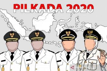 KPU Bangli tetapkan dua pasang calon dalam Pilkada 2020