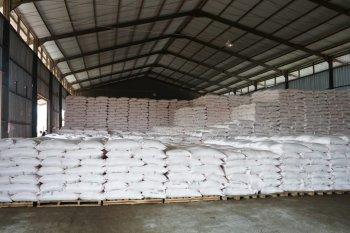 Pupuk Indonesia amankan pasokan pupuk jelang musim tanam