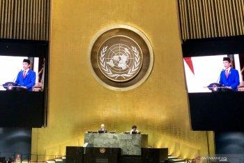 75 tahun PBB  dalam kekuasaan yang masih timpang