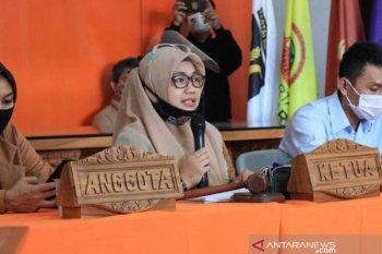 Pilkada Cianjur - KPU tetapkan empat pasangan calon peserta