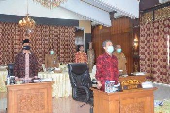 Terima WTP 5 kali beruntun, Bupati Batanghari terima penghargaan Menteri Keuangan RI