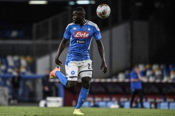 Liga Inggris: Liverpool manfaatkan Sadio Mane untuk tarik Kalidou Koulibaly