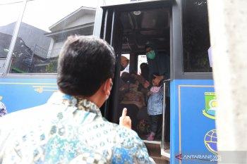 Positif COVID-19,  penghuni panti asuhan di Tangerang jalani isolasi
