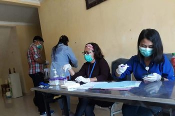 YPM - Dinkes Ambon lakukan layanan VCT HIV keliling