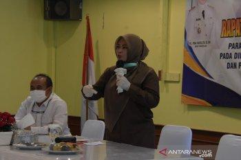 Bupati Pandeglang apresiasi TFL bantu pelaksanaan program pemerintah