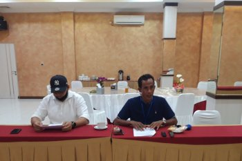 Tiga perusahaan tambang di Malut bantu Rp6,1 miliar tangani COVID-19