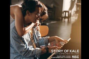 """""""Story of Kale"""" rilis cuplikan perdana di konser NKCTHI"""