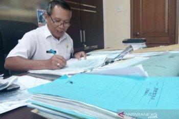 Kabupaten Penajam dapat tambahan 4.000 blanko KTP elektronik