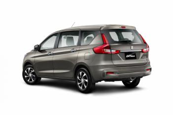 Suzuki hadirkan  Karimun  Wagon R limited edition di IMX 2020