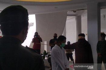 Pelaku pemerkosaan di Aceh dihukum 175 kali cambuk