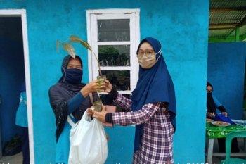 Jambi Greeneration edukasi warga kelola sampah dengan bijak
