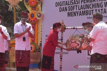 BI-Pemprov Bali luncurkan digitalisasi tempat wisata dan web pasar di Tabanan (video)