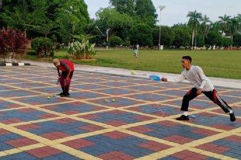 Tonis, olahraga baru tak perlu lapangan, simpel dan mudah dimainkan