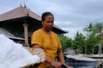 Pertamina jadikan garam tradisional Kusamba sebagai wisata