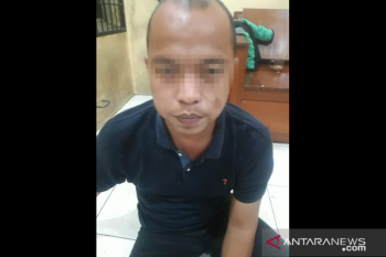 Polisi  bekuk pemuda diduga bandar sabu di Jakarta Barat