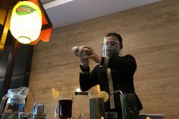 Bar di Hotel Royal Singosari Cendana suguhkan jamu