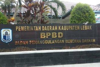 BPBD Lebak salurkan logistik untuk  pasien positif COVID-19 tanpa gejala