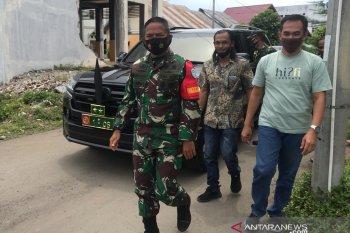 Putra mantan Pimpinan KKB Din Minimi lulus seleksi  prajurit TNI AD