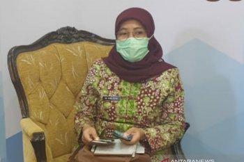 Pasien positif COVID-19 sembuh di Kota Bogor bertambah 45 kasus