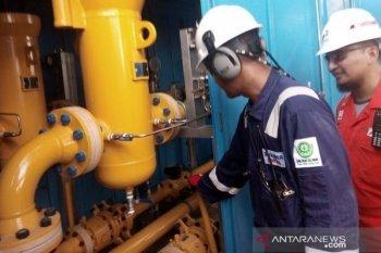 5.062 sambungan gas rumah dipastikan terpasang di Kabupaten Penajam
