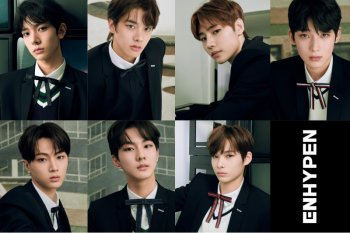 Grup idola K-pop  ENHYPEN dapat perlakuan buruk penggemar, BELIFT bereaksi