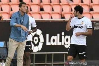 Liga Spanyol: Valencia kembali ke puncak setelah menang di kandang Sociedad