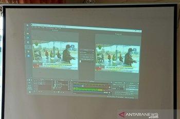 Desa Bukit Raya siarkan langsung melalui youtube pemilihan anggota BPD
