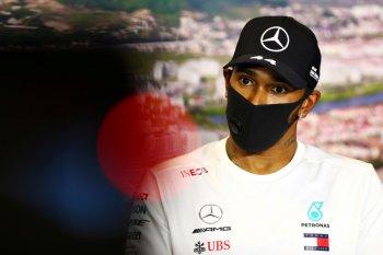 Hamilton tuduh pengawas halangi ia menang di GP Rusia