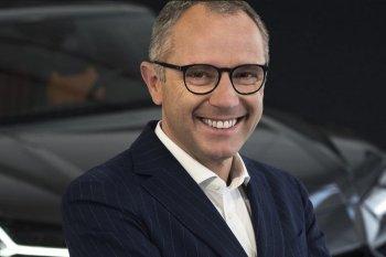 Stefano  Domenicali tinggalkan kursi CEO Lamborghini