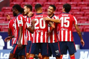 Costa: Mengapa Barcelona lepas Suarez