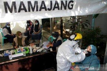 Warga positif COVID-19 Aceh meninggal bertambah 12 orang