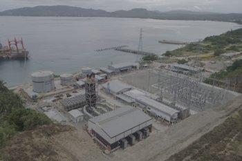 Operasional PLTMG peaker 30 MW dukung investasi di Ambon