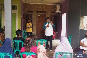 Kampanye Hari Pertama, Benyamin Sampaikan Program Penciptaan Lapangan Kerja
