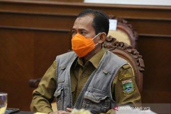 BPBD Banten minta masyarakat di daerah rawan bencana waspada