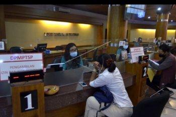 Mal pelayanan publik Badung dibuka kembali