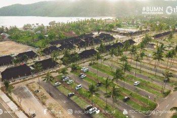 ITDC kembangkan Bukit Wisata Pink di Mandalika