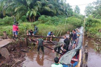 Program TMMD merupakan bukti bakti TNI untuk rakyat