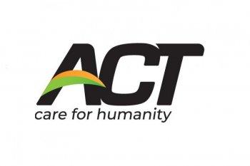 Logo Baru ACT, Refleksi Visi Lembaga untuk peradaban dunia yang lebih baik