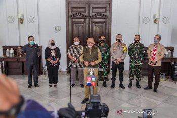 Tiga faktor ini sebabkan Kota Bogor kembali zona merah