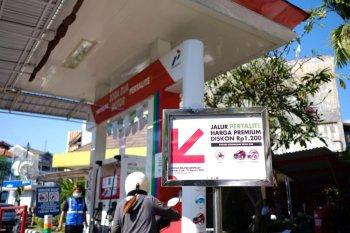 Pertamina: Cukup tinggi, Konsumsi gasoline di Gianyar-Bali capai 82 persen