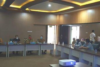 Jasa Raharja Rakor Bersama Tim Pembina Samsat Optimalkan Sistem Pelayanan pembayaran PKB