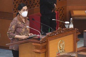 Sri Mulyani: APBN 2021 jadi alat pemulihan ekonomi dari pandemi