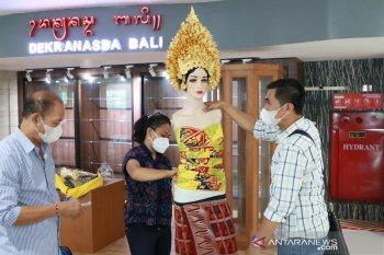 9 Oktober,  Dekranasda Bali pamerkan kerajinan di Bandara I Gusti Ngurah Rai