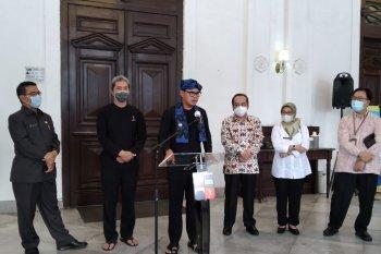 Kepala BPKAD Kabupaten Bogor terpilih sebagai Sekda Kota Bogor