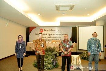 """Bank Banten lakukan """"Reverse Stok"""" untuk penguatan permodalan"""