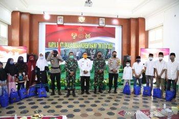 Bakti Karya Skala Besar Oleh TNI, Bermanfaat Untuk Masyarakat