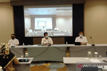 Pemkab Serang Sambut Kementerian ATR/BPN Uji Publik Kajian Lingkungan Wilayah Anyer